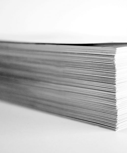 Papiery tłumacza języka angielskiego